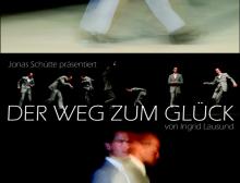 Poster Mainz Weg zum Glück2