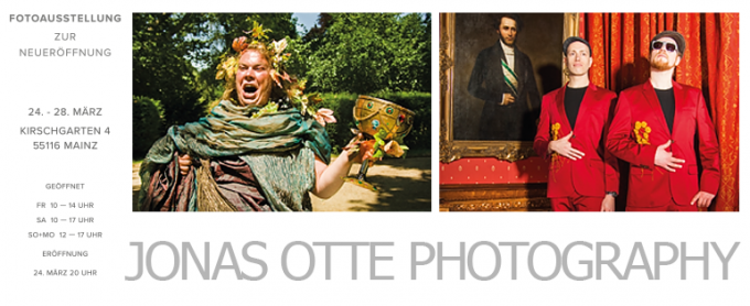 JONAS OTTE PHOTOGRAFPY