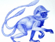 MarieHamm_Hanuman_Monkey_