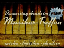 Musiker-Treffen