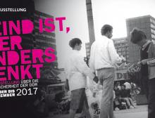 Ausstellung in Mainz
