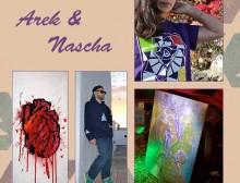 Arek & Nascha