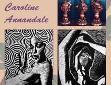 Caroline Annandale