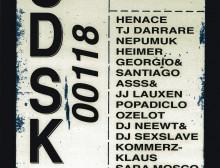SDSK MASSIVE