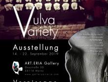 Vulva Variety